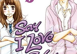 Say I Love You volume 9