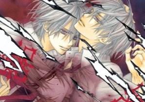 Vampire Knight volume 7