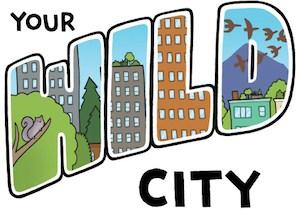 Your Wild City logo