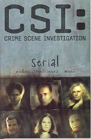 CSI: Serial