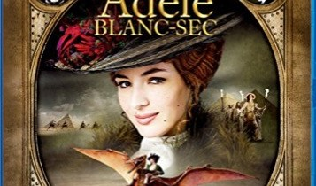 The Extraordinary Adventures of Adèle Blanc-Sec (Director's Cut)
