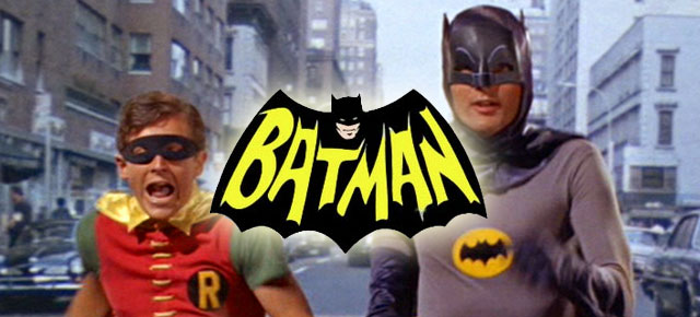 Batman TV series