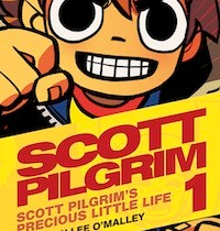 Scott Pilgrim color edition