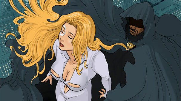 Cloak and Dagger promo image