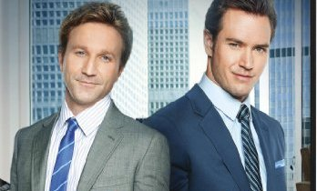 Franklin & Bash: The Complete First Season