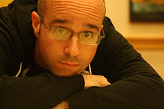Greg McElhatton
