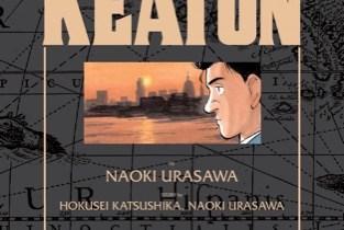 Master Keaton Volume 6