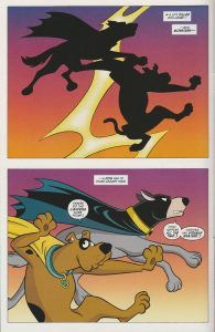 Scooby-Doo Team-Up #2 page 12