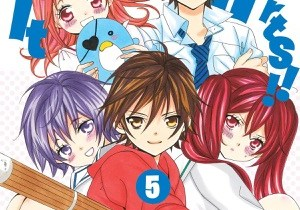 So Cute It Hurts!! Volume 5