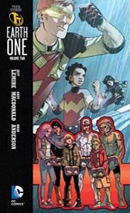 Teen Titans: Earth One Volume 2