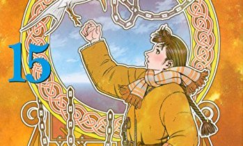 Vinland Saga volume 15 (Japanese)