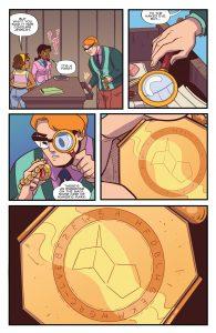 Goldie Vance #2 page 6