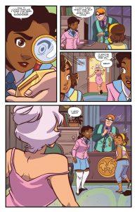 Goldie Vance #2 page 7