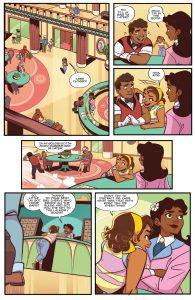 Goldie Vance page 3