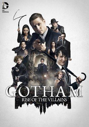 Gotham: The Complete Second Season