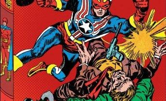 The Simon & Kirby Superheroes