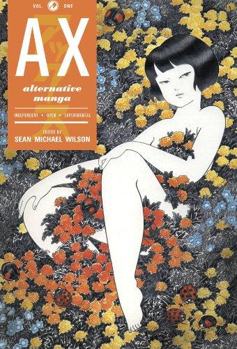 AX: Alternative Manga