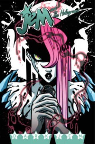 Jem and the Holograms: Dark Jem