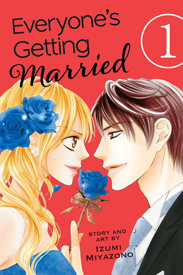 Everyone's Getting Married Volume 1