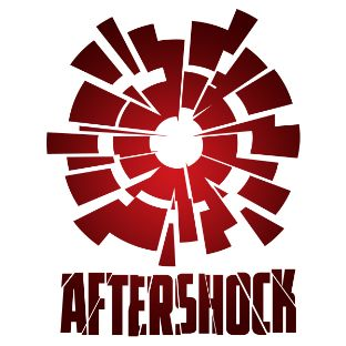 Aftershock Comics logo
