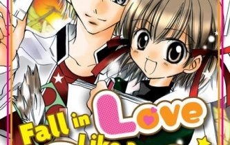 Fall in Love Like a Comic Volume 2