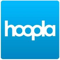 Hoopla logo