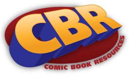 Comic Book Resources logo