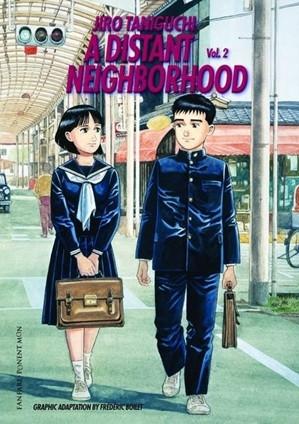 A Distant Neighborhood Volume 2