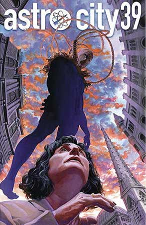 Astro City #39