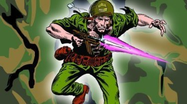 Sgt. Rock's Combat Tales