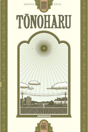 Tonoharu Part One