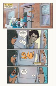 Ms. Marvel page 1