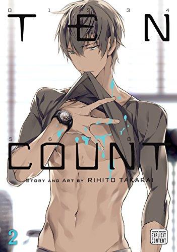 Ten Count Volume 2