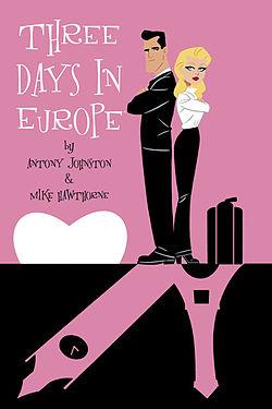 Three Days in Europe