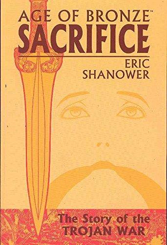 Age of Bronze: Sacrifice