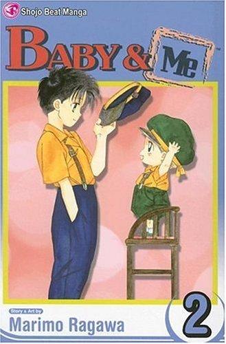 Baby & Me Volume 2