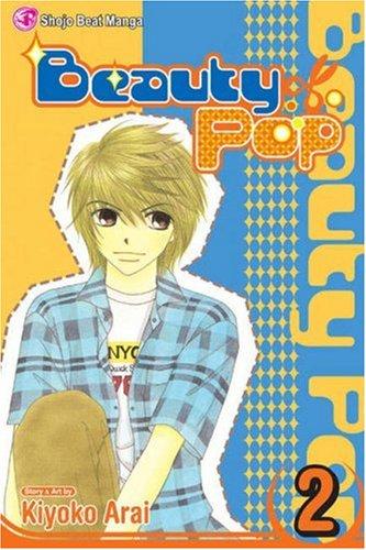 Beauty Pop Volume 2