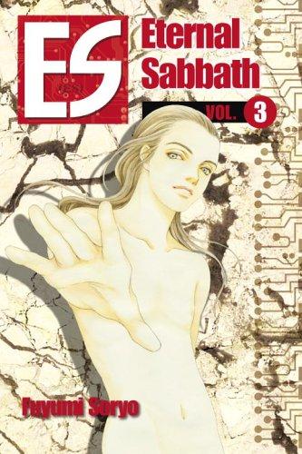 ES (Eternal Sabbath) Volume 3