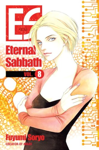 ES (Eternal Sabbath) Volume 8