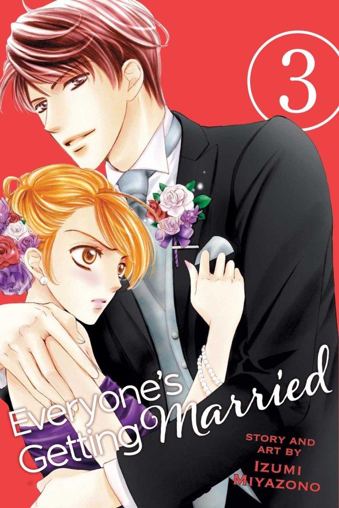 Everyone's Getting Married Volume 3