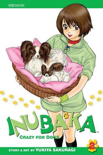 Inubaka ending