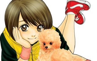 Inubaka: Crazy for Dogs Volume 3