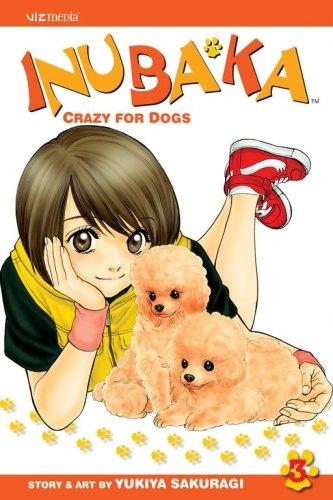 Inubaka: Crazy for Dogs Volume 3