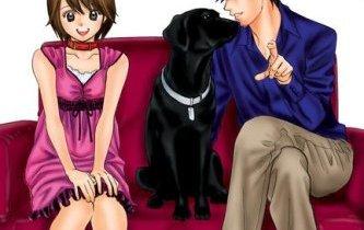 Inubaka: Crazy for Dogs Volume 6