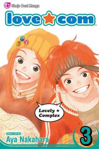 Love*Com Volume 3