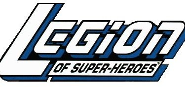 Legion of Super-Heroes logo