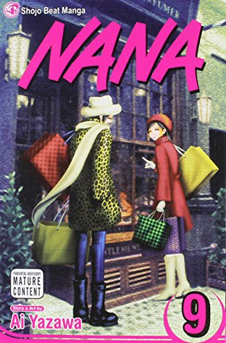Nana Volume 9