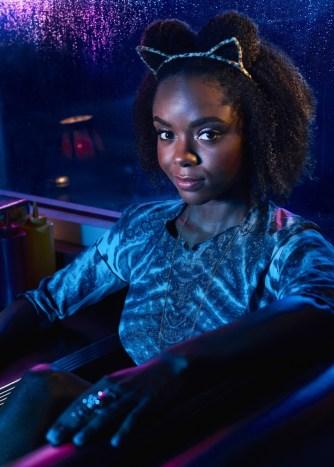 Ashleigh Murray as Josie McCoy