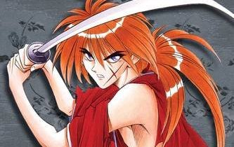 Rurouni Kenshin 3-in-1 Volume 1