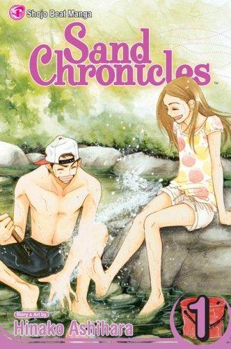 Sand Chronicles volume 1